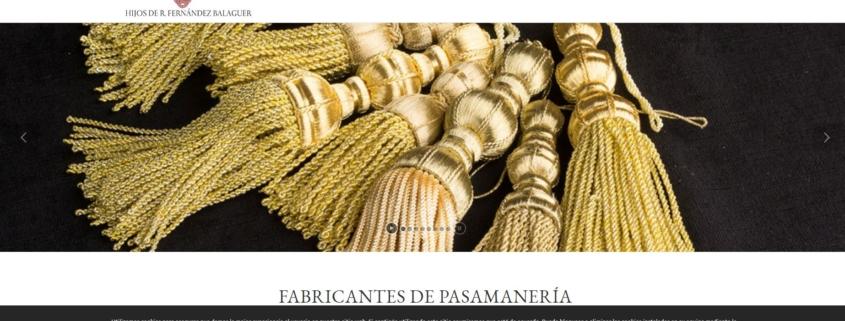 diseño pagina web valencia