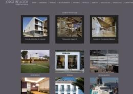 rediseño de pagina web valencia